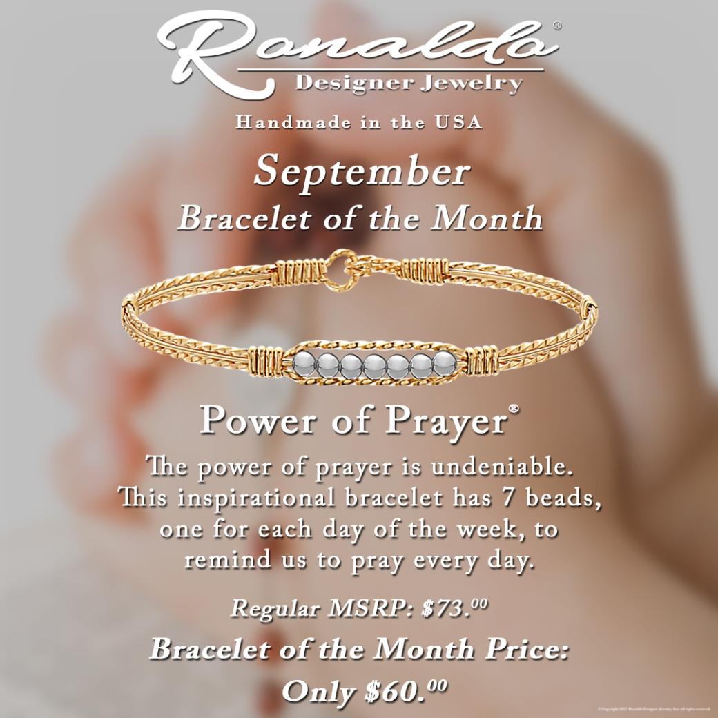 September 2017 BOTM_Power of Prayer Instagram